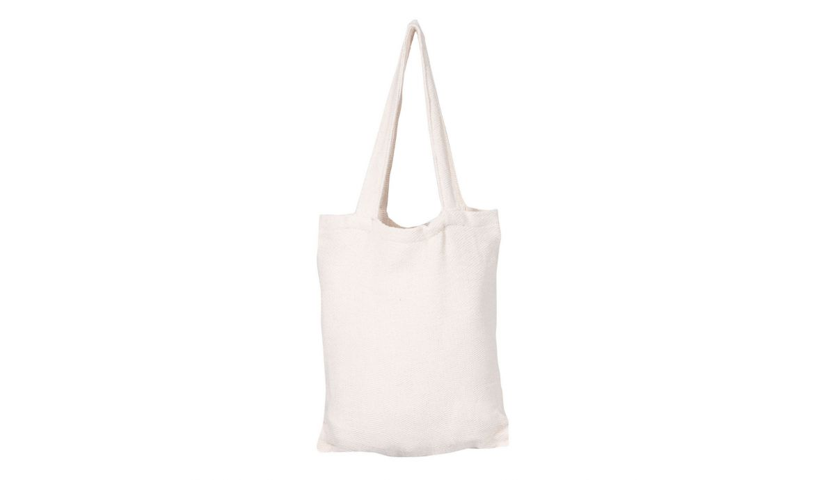 'Classic' White Eénpersoons Hangmat