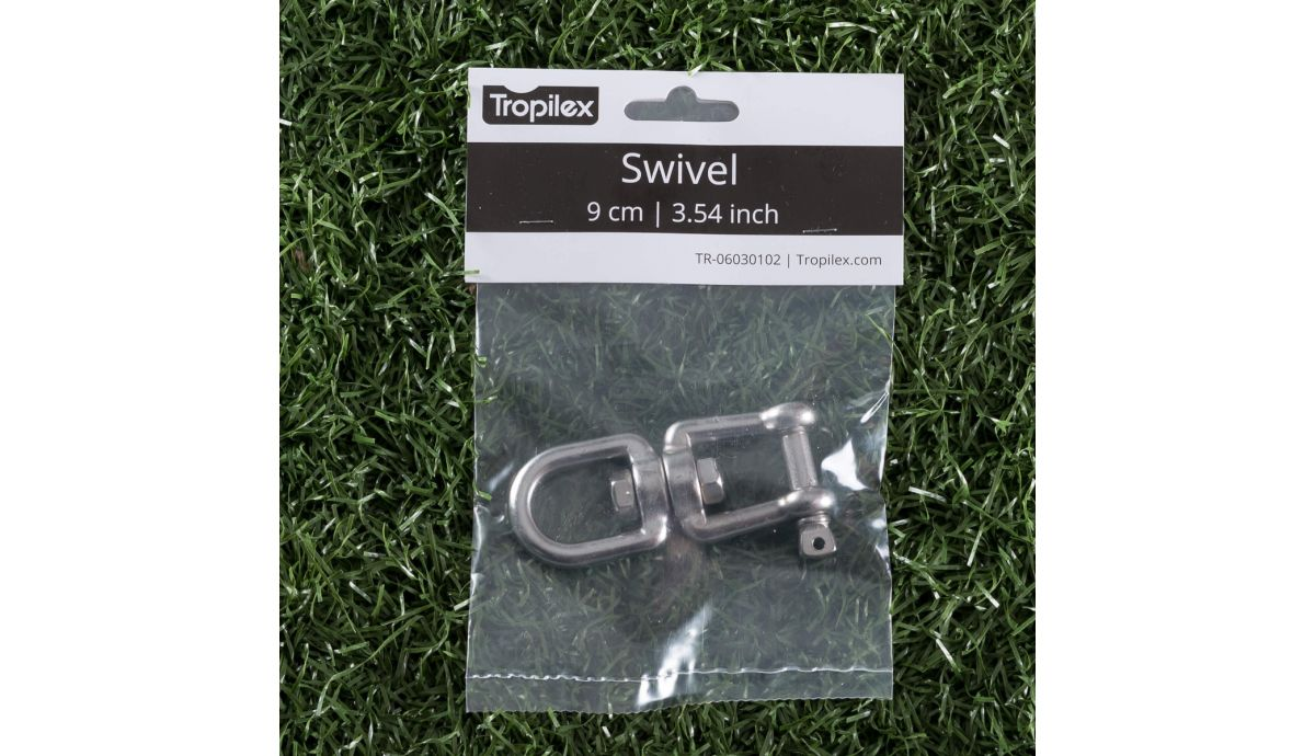 'Swivel'  Ophanging