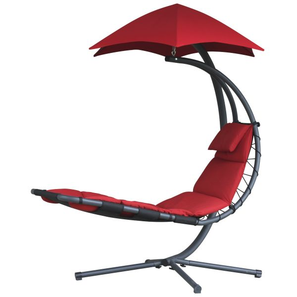 'Dream Chair' Red Original
