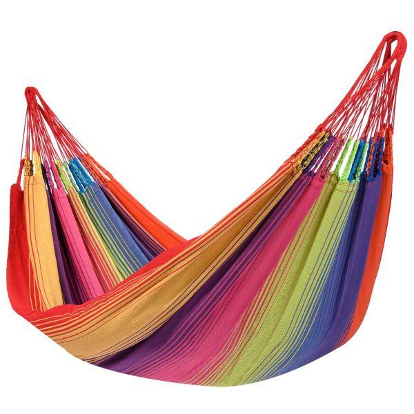 'Refresh' Rainbow XXL Hangmat