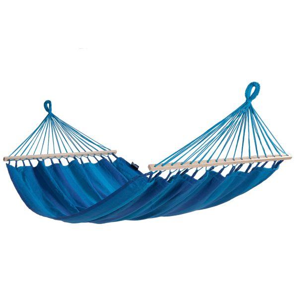 Relax Blue Eénpersoons Hangmat