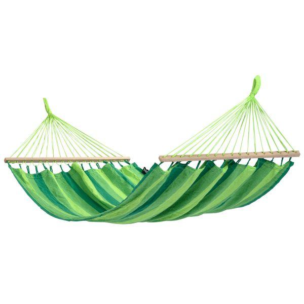 Relax Green Eénpersoons Hangmat