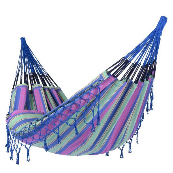 'Saba' Blueberry Eénpersoons Hangmat