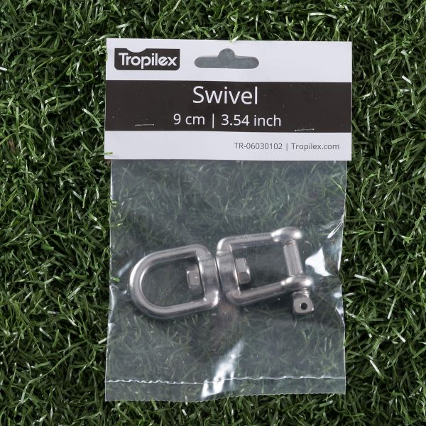 'Swivel'  Ophanging