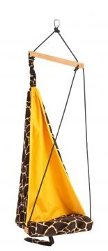 Hang Mini Giraffe Kinderhangstoel
