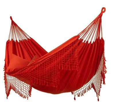 Fine Red XXL Hangmat