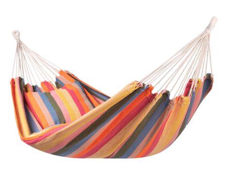 Gomera Double Tweepersoons Hangmat