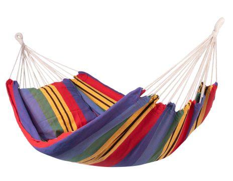 Ibiza Single Eénpersoons Hangmat