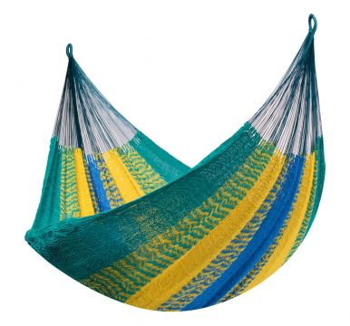 Mexico Tropical Tweepersoons Hangmat