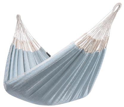 Natural Blue Eénpersoons Hangmat