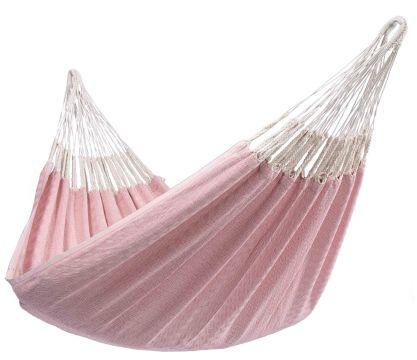 Natural Pink Eénpersoons Hangmat