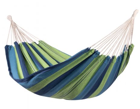 Pine Single Eénpersoons Hangmat