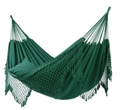 Sublime Green Tweepersoons Hangmat