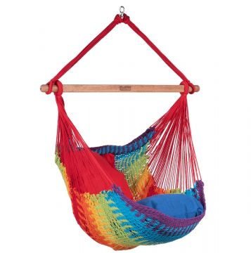 Mexico Rainbow Hangstoel
