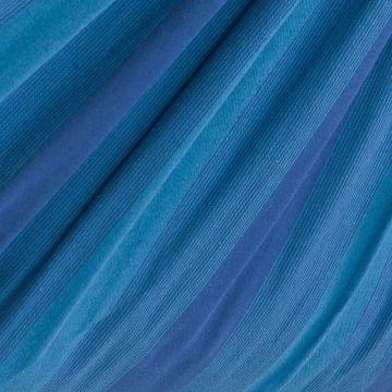 Dream Blue Plaid