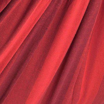 Dream Red Plaid
