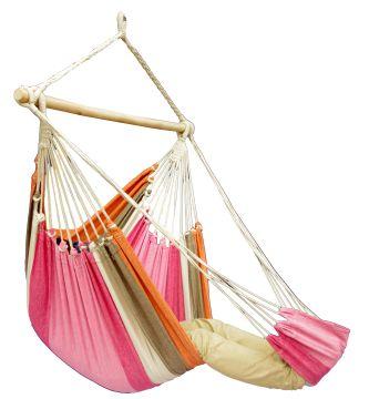 Tropical Lychee Lounge Hangstoel