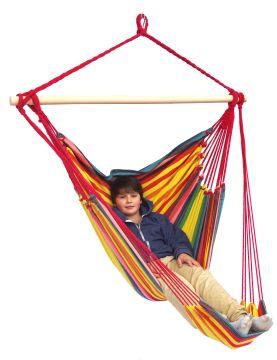 Tropical Sunny Lounge Hangstoel
