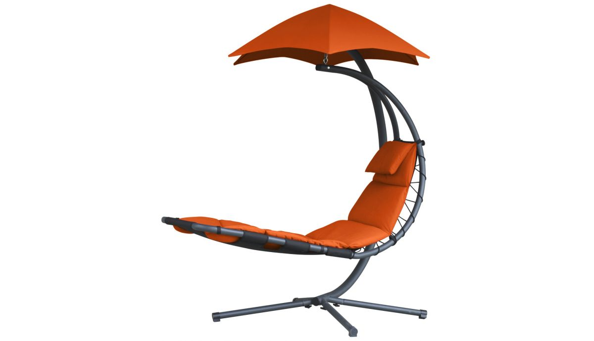 'Dream Chair' Orange Original
