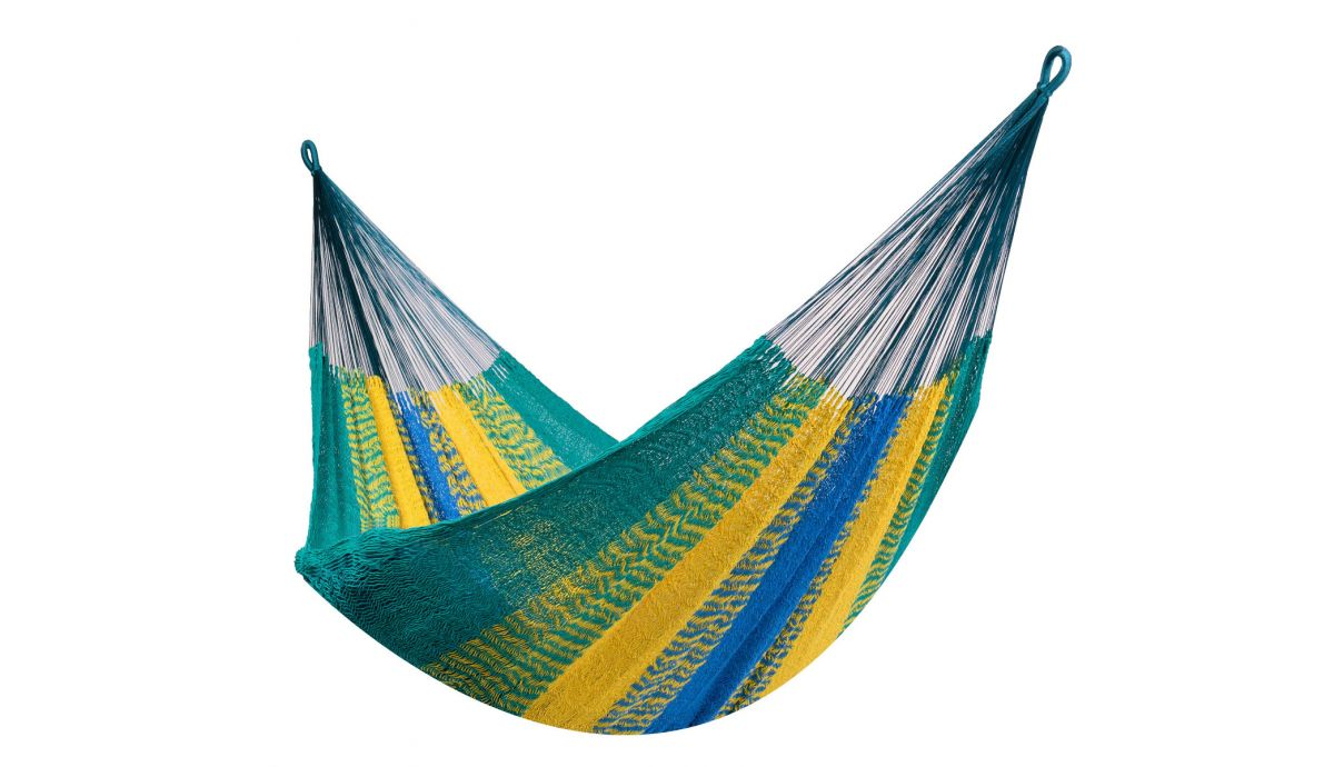 'Mexico' Tropical Tweepersoons Hangmat