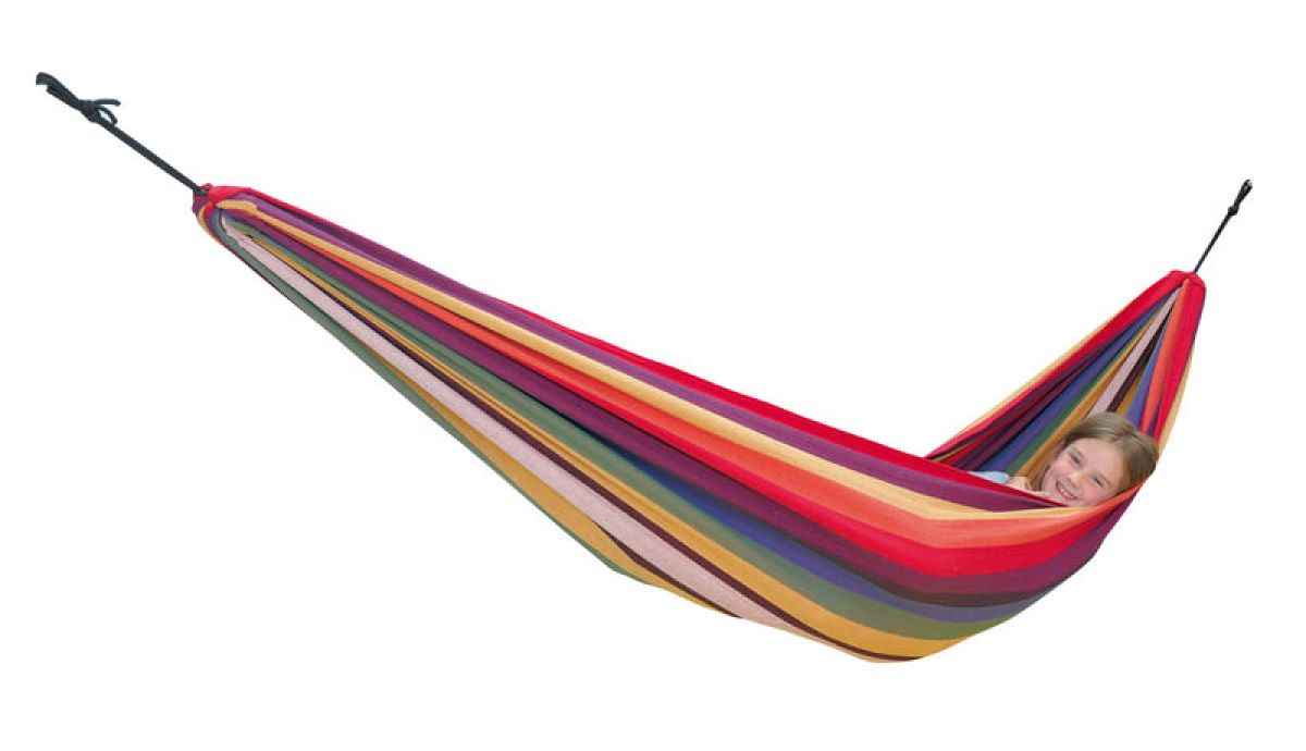 'Chico' Rainbow Kinderhangmat