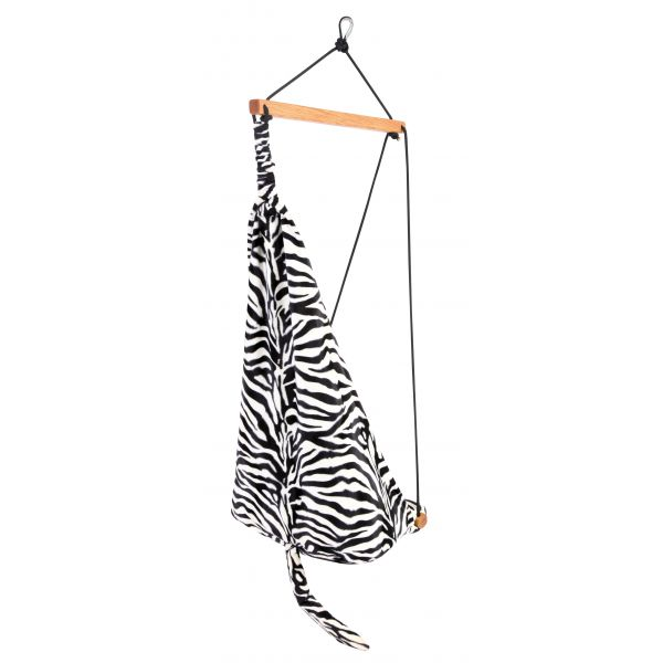 'Hang Mini' Zebra Kinderhangstoel