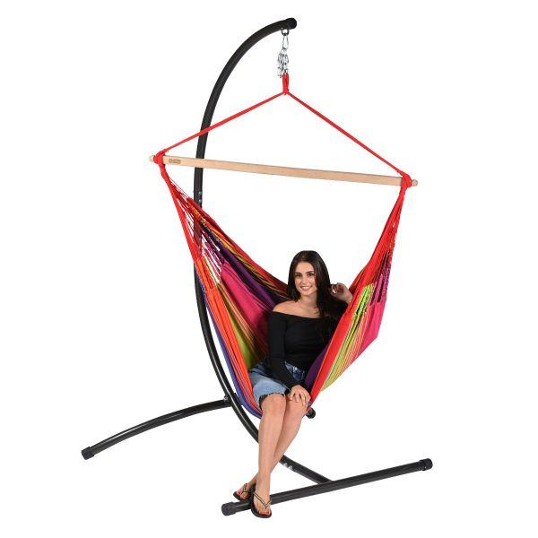'Refresh' Rainbow Hangstoel