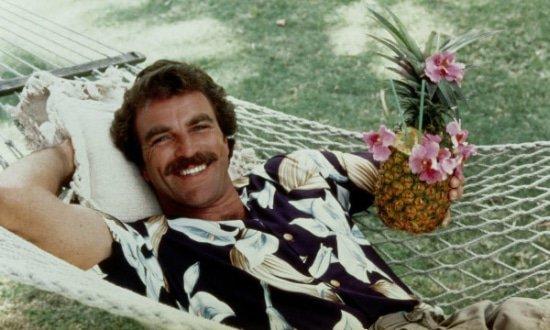 Altijd een zomervibe in een hangmat