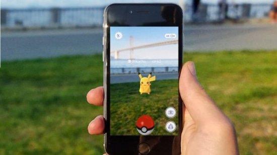 Pokemon Go wordt de zomerhype van 2016