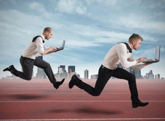 Prestatiedrang: altijd streven naar beter