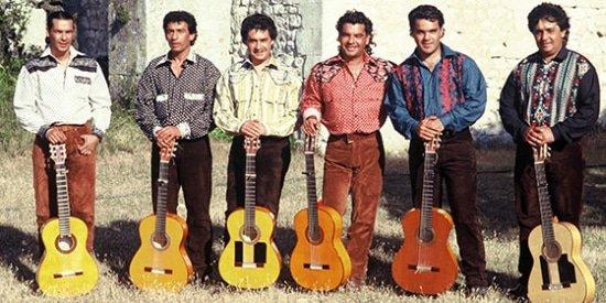 Gipsy Kings hangmat muziek